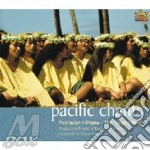 Fanshawe David - Pacific Chants - Polynesian Himene cd musicale di David Fanshawe