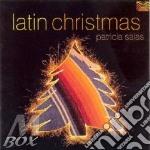 LATIN CHRISTMAS cd musicale di Patricia Salas