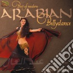 BEST OF MODERN ARABIAN BELLYDANCE cd musicale di ABDEL AL ABOUD