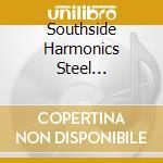 CARIBBEAN STEELDRUMS cd musicale di Harmonics Southside