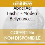 MODERN BELLYDANCE FROM LEBANON cd musicale di Bashir Abdel'aal