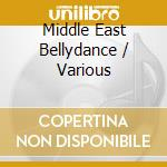 World Travel Guide - Middle East cd musicale di ARTISTI VARI