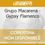 GYPSY FLAMENCO cd musicale di Macerata Grupo