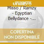 EGYPTIAN BELLYDANCE - BALADI SAXOPHONE cd musicale di MISSO / RAMZY