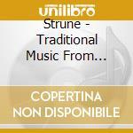 (LP VINILE) JAGGED                                    lp vinile di Strune