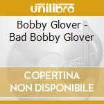 Glover bobby