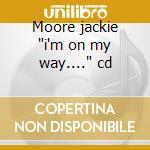 Moore jackie