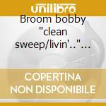 Broom bobby