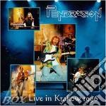 Live in krakow 1996 cd musicale di Pendragon