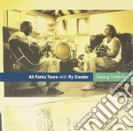Ry Cooder With Ali Farka Toure - Talking Timbuktu cd musicale di ALI FARKA TOURE WITH RY COODER
