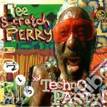 TECHNO PARTY! cd musicale di SCRATCH PERRY LEE