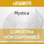 MYSTICA cd musicale di BLOOD DIVINE