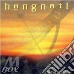 Hangnail - Ten Days Before Summer cd musicale di Hangnail