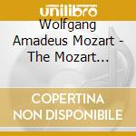Wolfgang Amadeus Mozart - The Mozart Festival Orchestra cd musicale di Wolfgang Amadeus Mozart