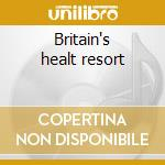 Britain's healt resort cd musicale di Motorhead