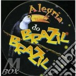Brazil brazil cd musicale di Artisti Vari