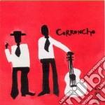 CORRONCHO                                 cd musicale di Corroncho (phil manz