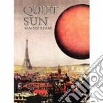 Mainstream (deluxe edition) cd musicale di Sun Quiet