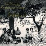 BROTHERHOOD cd musicale di CHRIS MCGREGOR'S BRO