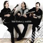 STUBBLE cd musicale di BLUE BLOKES 3