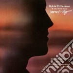 Robin Williamson & His Merry Band - Journey'S Edge cd musicale di WILLIAMSON ROBIN & H