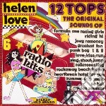 Helen Love - Radio Hits Vol 1 cd musicale di Love Helen