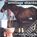 Armitage Shanks - Shank's Pony cd musicale di Shanks Armitage