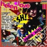 Helen Love - Radio Hits Vol.2 cd musicale di Love Helen