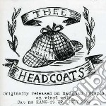 Thee Headcoats - Down cd musicale di Headcoats Thee