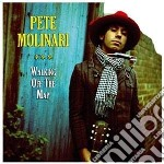 WALKING OFF THE MAP cd musicale di Pete Molinari