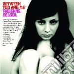 (LP VINILE) BETWEEN YOU AND ME lp vinile di Fabienne Delsol