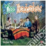 Thee Headcoatees - Ballad Of The Insolent Pup cd musicale di Headcoatees Thee