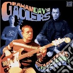(LP VINILE) SOUNDTRACK TO THE DAILYGRIND lp vinile di Graham/gaolers Day