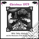 Wild Billy Childish - Christmas 1979 cd musicale di WILD BILLY CHILDISH
