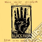 (LP VINILE) LIVE IN THE NETHERLANDS lp vinile di WILD BILLY CHILDISH