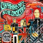(LP VINILE) TRIPLE DISTILLED lp vinile di GRAHAM DAY/THE GAOLE
