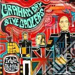 Graham Day/the Gaole - Triple Distilled cd musicale di GRAHAM DAY/THE GAOLE