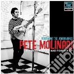 Pete Molinari Featuring The Jordanaires - Today, Tomorrow & Forever cd musicale di P./jordana Molinari