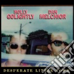 Golightly, Holly/dan - Desperate Little Town Goods cd musicale di Holly/dan Golightly