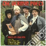 POETS OF ENGLAND                          cd musicale di Poets Vermin