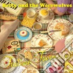 Tea time favourites cd musicale di BETTY AND THE WEREWO