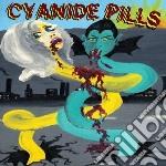 (LP VINILE) Cyanide pills lp vinile di Pills Cyanide