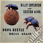 (LP VINILE) Dung beetle rolls again lp vinile di Billy & se Childish