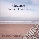 TEN YEARS OF FIERCE PANDA cd musicale di ARTISTI VARI