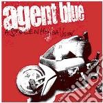 Agent Blue - Stolen Honda Vision cd musicale di Blue Agent