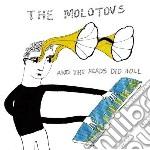 Molotovs - And The Heads Did Roll cd musicale di MOLOTOVS