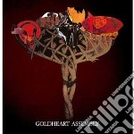 WOLVES AND THIEVES                        cd musicale di Assembly Goldheart