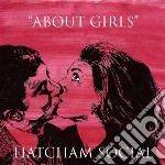 About girls cd musicale di Social Hatcham