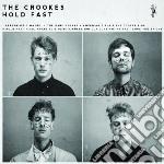 (LP VINILE) Hold fast lp vinile di Crookes