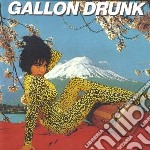 TONITE THE SINGLES BAR                    cd musicale di Drunk Gallon